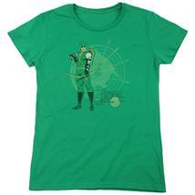 Dc - Arrow Target Short Sleeve Women's Tee Shirt Officially Licensed T-S... - $20.99