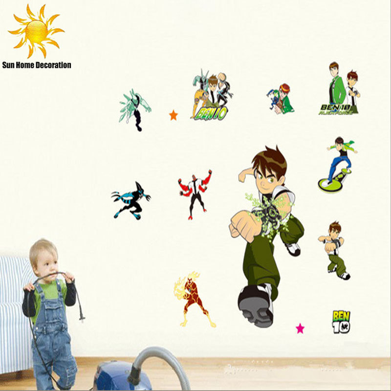 Removable wall sticker tornado boy boys wall stickers for for Stickers para pared