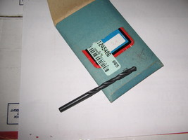 Twist Drills, 5.40mm Jobber Drills HS, NOS (Qty 10) - $14.99