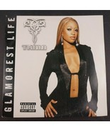 Trina Glamorest Life 2 LP Album Set Slip-n-Slide Atlantic Records 2005 - $18.67