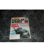 Popular Science Magazine April 2009 Black Hawk - $2.99