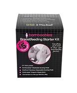 Bamboobies Breastfeeding Starter Kit Great Baby Shower Gift - $27.96