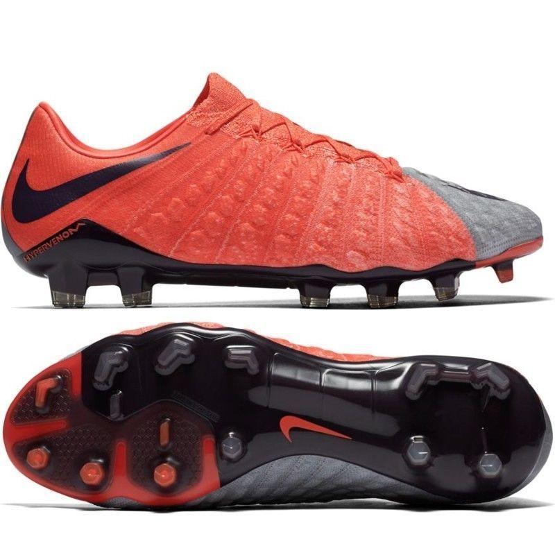 new product 505d2 a4cac Nike Hypervenom Phantom 3 Iii Fg Soccer Size and 50 similar items. 57
