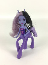 "Fright-Mares Onyx Firehoof Half Horse Ghoul Doll 6"" Monster High Mattel ... - $17.77"