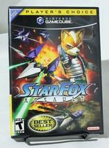 Starfox Assault Nintendo Gamecube Complete CIB - $33.85