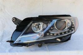 13-17 VW Volkswagen CC HID Xenon AFS Headlight Lamp Driver Left LH  image 5