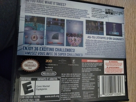Nintendo DS Minute To Win It image 2