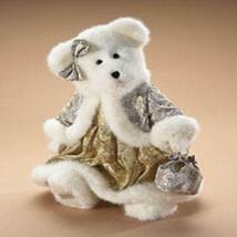 "Boyds Bears ""Dominique"" #904710 - 16"" plush bear- Diamond PAW Exclusive-... - $69.99"
