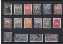 haiti stamps ref r12130 - $11.71
