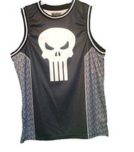 "Marvel Comics Men's ""The Punisher"" Licensed Graphic Tank Top (Med) - $20.99"