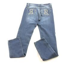 Rock & Republic Women's Blue Jeans 6 - $29.69