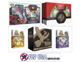 Pokemon Shining Legends Ultimate Trainer's Collection Super Premium Ho-O... - $199.99