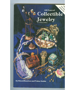 100 Years Of Collectible Jewelry Lillian Baker Vintage  Jewelry Referenc... - $12.00