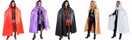Halloween Hooded Cloaks - Full Circle  - $26.34+
