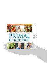 Primal Blueprint DaytoDay 2017 Desk Calendar Da... - $16.21