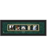Personalized Colorado State University Rams Campus Letter Art 8x24 Frame... - $39.95