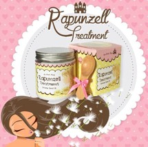2 Pcs Rapunzell Treatment Accelerated Long Hair, Solve Hair Loss Detox C... - $44.00
