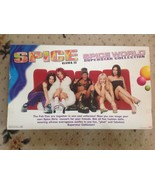 Spice Girls Superstar Doll Collection New in Box 1998 - $100.00
