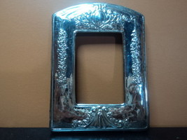 decorative picture frame - Silver bath - £32.01 GBP