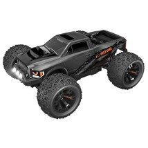Team Redcat TR-MT10E 1/10 Scale Brushless Truck Gun Metal - $395.99