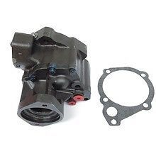 New Aftermarket fits Cummins OIL PUMP 3803698 N14 Straight gear Made in USA