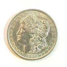 1880 P MORGAN SILVER DOLLAR  (UNC)  MS++ #200222 - $54.45