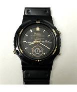 Vintage Pulsar V600-6000 Alarm Chronograph Men's #842734 - Excellent!! - $128.65