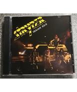 Stryper - Soldiers Under Command CD - $13.00