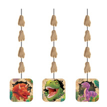 Hanging Cutouts Dino Blast/Case of 18 - $40.82