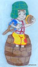 Chavo del Ocho Party Supplies Decoration Figure Foamy Cake Toppers Kids ... - $8.85