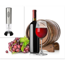 Rechargeable Electric Automatic Cordless Wine Corkscrew Bottle Opener Fo... - $57.71