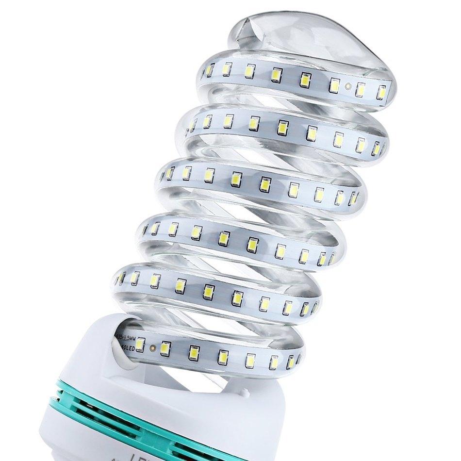 Energy Saving Led Bulb Lamp Ac 85 265v E27 24w 1920lm 6000k Led Corn Light Ultra Other