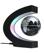 Creative C Shape Night Light Lamp Magnetic Levi... - $49.19