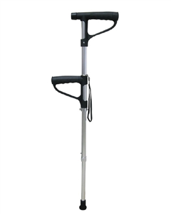 Apallo Cane / Getty-Up Stick / Giddy-Up Stick: 2-in-1 Cane + Standing Aid +Light