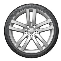 Hankook Ventus S1 Noble2 Performance Radial Tire 21555R17 94W 1014503 - $130.45