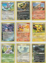x9 Used Pokemon Card Rare Dark Dragonite Team Aqua's Kyogre Magmortar Bl... - $9.89