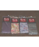 Lot Of 4 Tug Standard Size Stretch Book Covers By Foray New 616-545  - $11.88