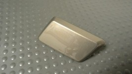 2004-2009 Cadillac SRX Bumper Headlight Washer Right Side Cap Plug Bronz... - $22.00