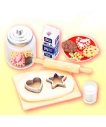 Re-Ment Mini Sweets Cookie Cutouts #4 Collectib... - $69.97