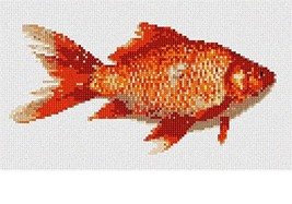 Goldfish Needlepoint Kit - $72.52