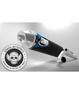 HMF Competition Series Round Full Exhaust Syste... - $379.95