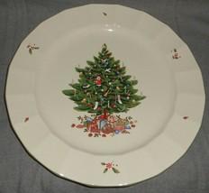Studio Nova HOLIDAY SEASON PATTERN Chop Plate or Round Platter MADE IN J... - $19.79