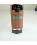 Oil Of Olay Shine Control Liquid Foundation 1.1FL OZ Dark Honey #92 - $12.86