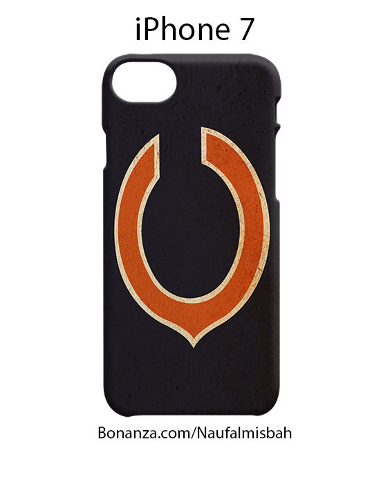 Chicago Bears Iphone S Case
