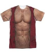 Warriors Gang Vest Movie Costume Outfit Uniform... - £14.14 GBP - £21.49 GBP