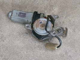 1997 LEXUS LS400 RIGHT LUMBER SUPPORT MOTOR  image 1