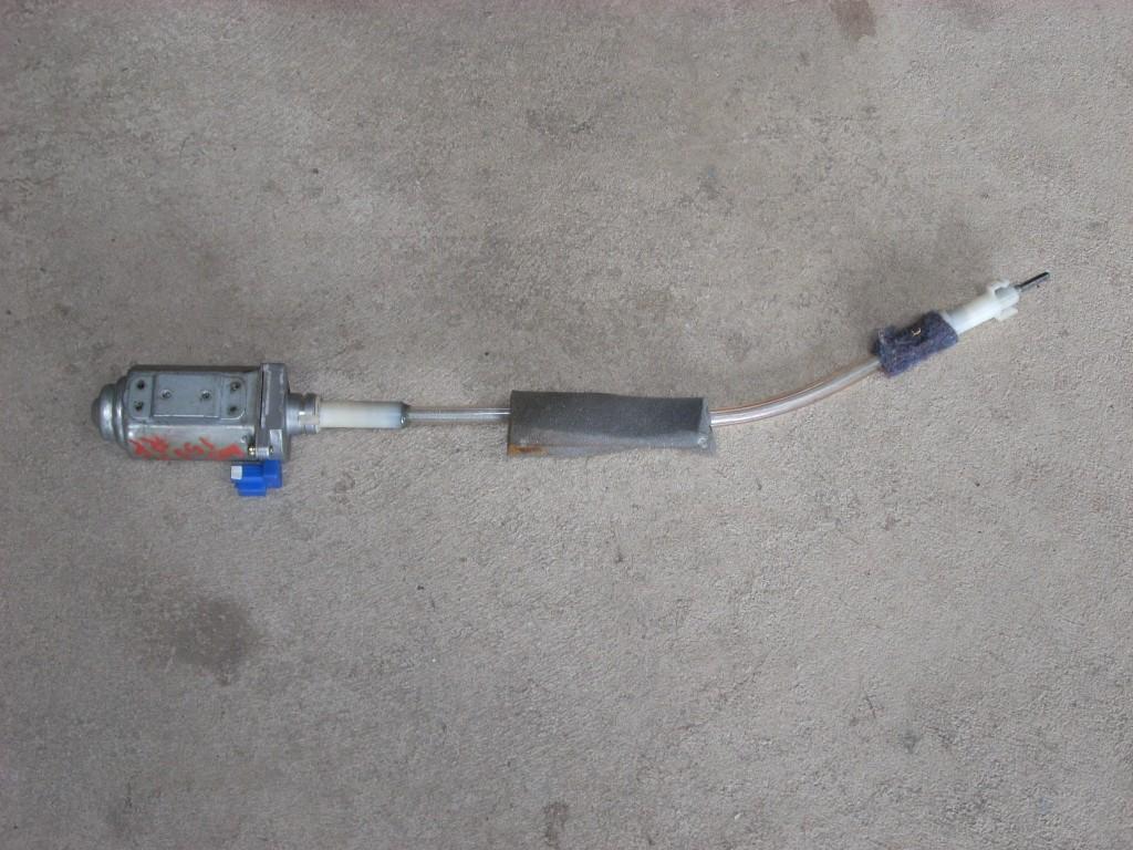 1997 LEXUS LS400 RIGHT HEADREST MOTOR  85820-50340