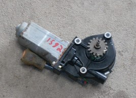 1997 LEXUS LS400 RIGHT UP/DOWN MOTOR 85820-50300 image 1