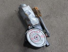 1997 LEXUS LS400 RIGHT UP/DOWN MOTOR 85820-50300 image 2