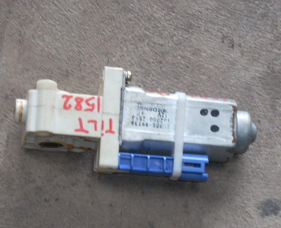 1997 LEXUS LS400 RIGHT TILT MOTOR 85805-99735